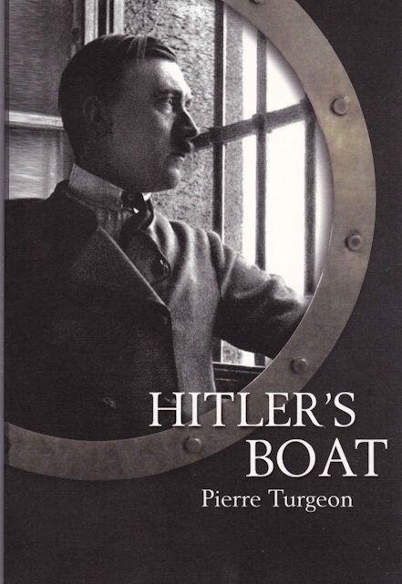 Hitlers Boat