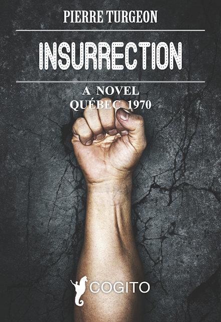 Insurrection Cover