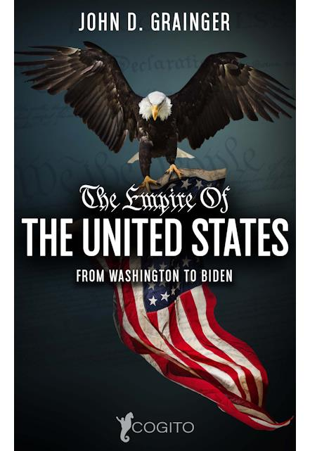 The Empire Of The USA
